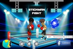 Stickman Fight Mobile Game