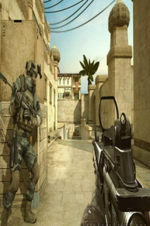 Frontline Fury Grand Shooter V2 Free Android Game Mobile Game