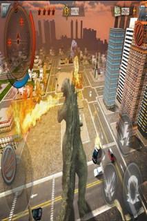 City Smasher Mobile Game