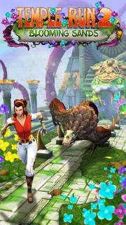 Temple Run Android Apps Mobile Game