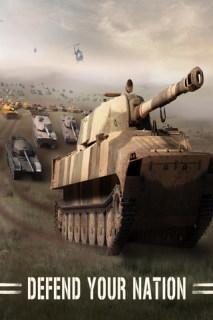 War Machines Free Multiplayer Tank Shooting Games Mobile Game