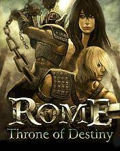 Rome - Throne Of Destiny Mobile Game