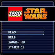 Lego Star Wars Mobile Game
