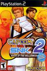 CAPCOM VS SNK 2 Mobile Game