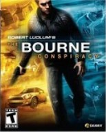 The Bourne Conspiracy 2008 Mobile Game