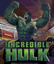 The Incredible Hulk Mobile Game