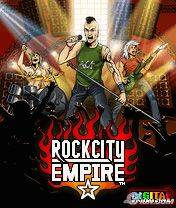 Rock City Empire (240x320) Mobile Game