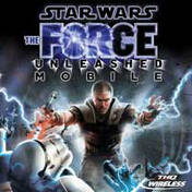 Star Wars - The Force Unleashed Mobile & Mobile Game
