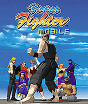 Virtual_Fighter_Mobile_3D_(240x320&# Mobile Game