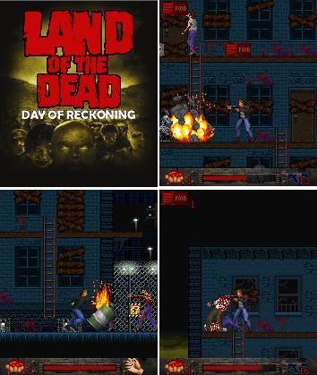 Land Of The Dead - Day Of Reckoning Mobile Game