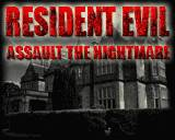 Resident Evil Assault The Nightmare Mobile Game