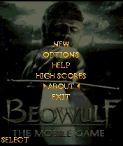 Beowolf By Vaibhav Mobile Game