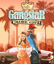 Gangsta Crime New York By Vaibhav Mobile Game