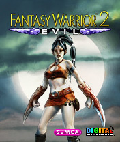 Fantasy Warrior 2 Evil Mobile Game