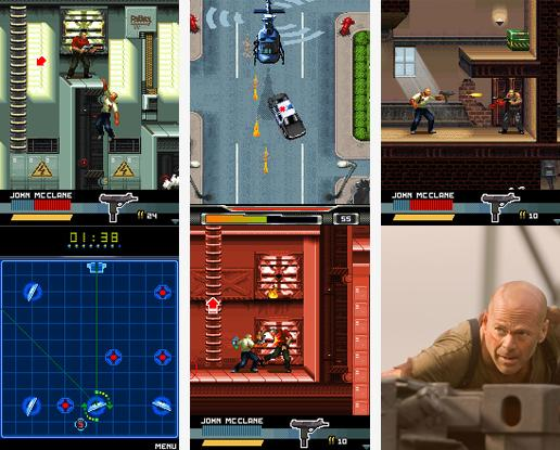 Shooter mobile games free download!