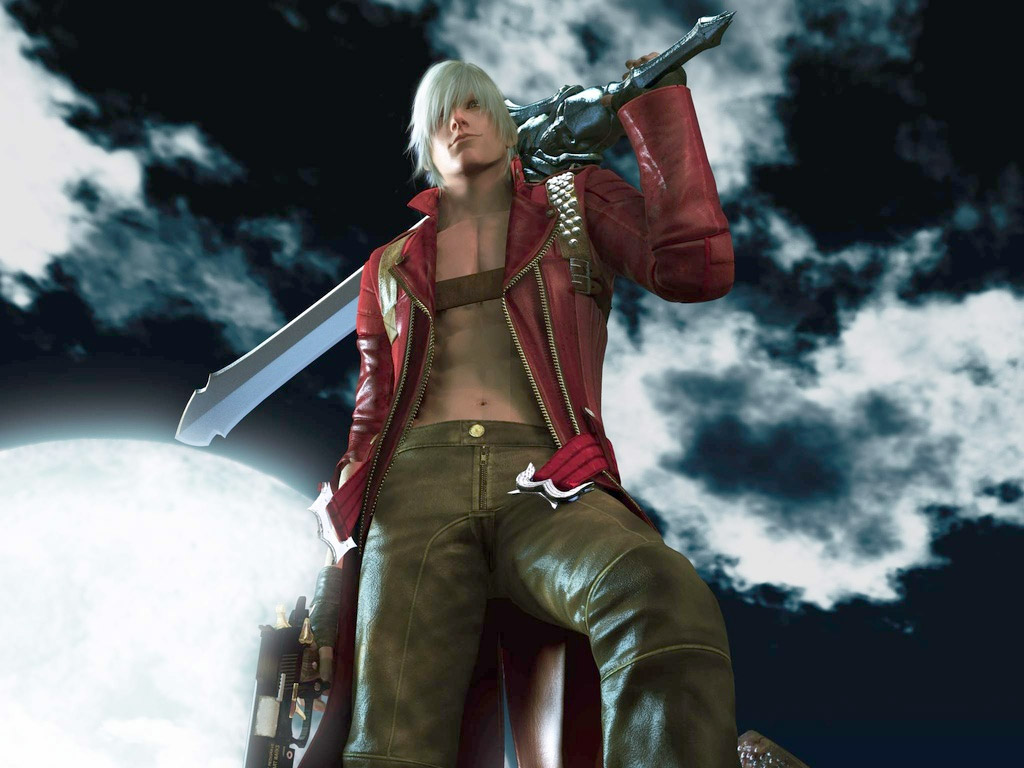 DEVIL MAY CRY 3 Mobile Game