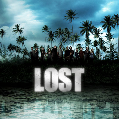 LOST Mobile Game