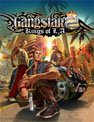 Gangstar 2 : Kings Of L.A. Mobile Game