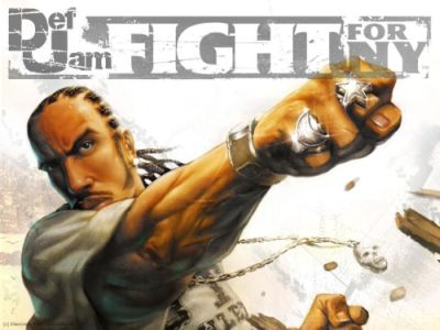 Def Jam - Fight For New York Mobile Game