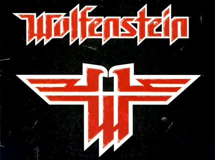 Wolfenstein_3D_(240x320) Mobile Game