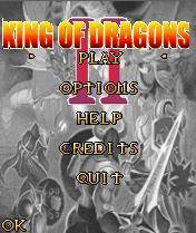 King_Of_Dragons_2_(240x320) Mobile Game