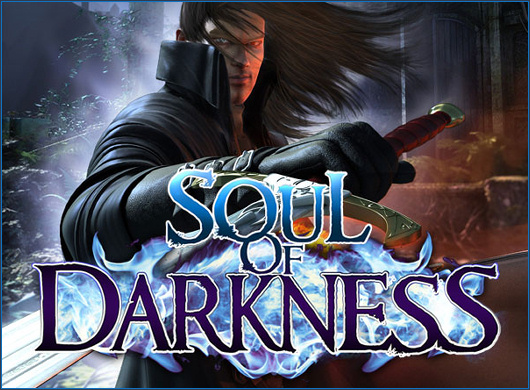 SOUL OF DARKNESS Mobile Game