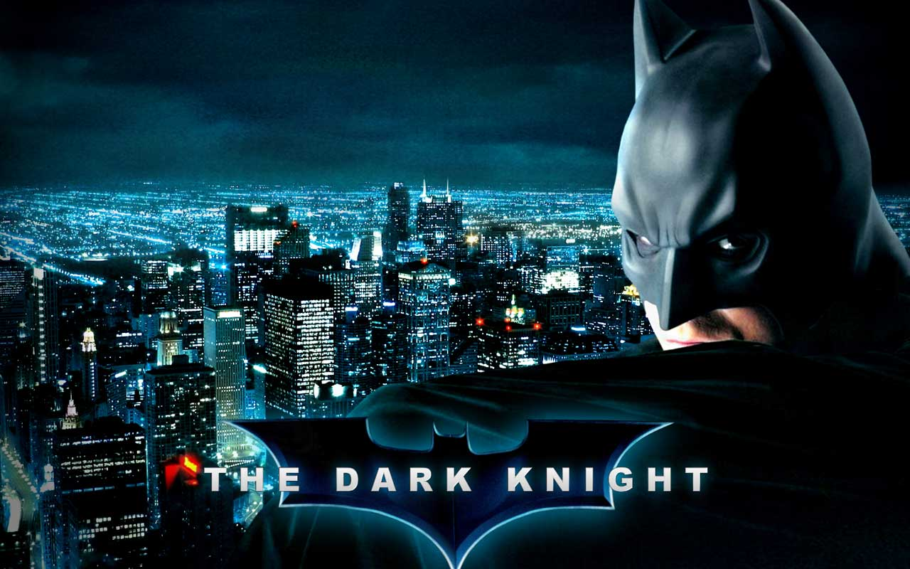 the dark knight game online