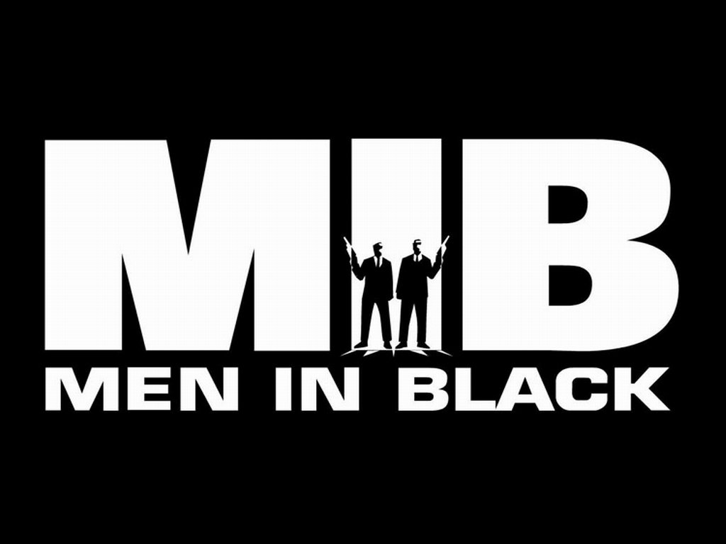 MEN IN BLACK Mobile Game