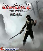 The Way Of Ninja Mobile Game