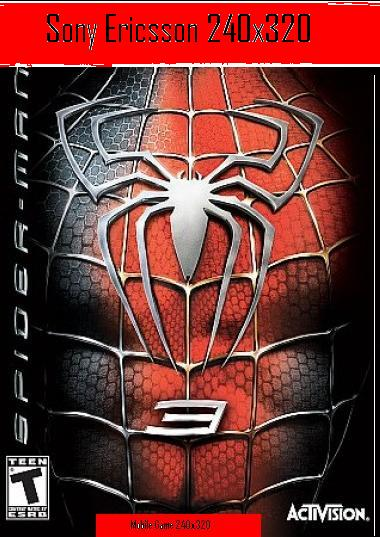 Spider Man 3 Mobile Game
