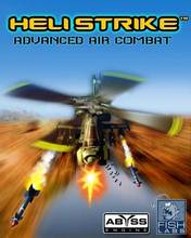 Heli Strike Mobile Game