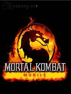Mortal Kombat Mobile Game
