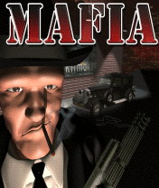 Mafia Mobile Game