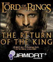 Return Of The King Mobile Game