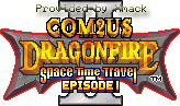 Dragon Fire Mobile Game