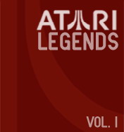Atari Legends 1 Mobile Game