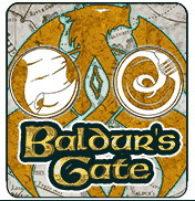 Baldurs Gate Mobile Game