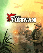 Conflict Vietnam Mobile Game