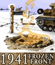 1941 Frozen Front Mobile Game