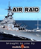 Air Raid Sek700 Mobile Game