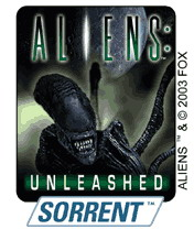 Aliens Unleashed Sek700 Mobile Game
