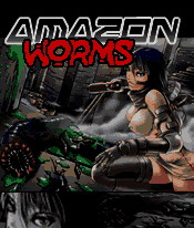Amazon Of Worms Sek700 Mobile Game