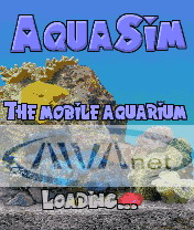 Aqua Sim Mobile Game