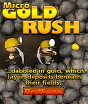 Gold Rushs 60 Sek700 Mobile Game