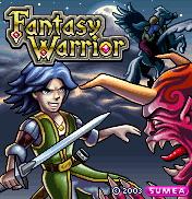 Fantasy Warrior Mobile Game