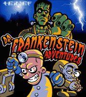 Frankenstein Mobile Game