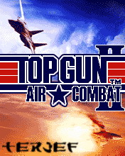 Top Gun2 Sony Ericsson Game Mobile Game