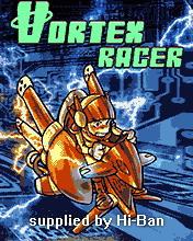 Vortex Racer Sony Ericsson Game Mobile Game