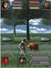 Blades And Magic Mobile Game