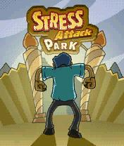 Stress Attack Mobile Game